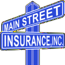 Main Street Insurance & Tax Preparation, Waterbury CT, New Haven CT, Hamden CT, Hartford CT, Torrington CT, Winsted CT, Litchfield CT, Danbury, Cheshire, Meriden